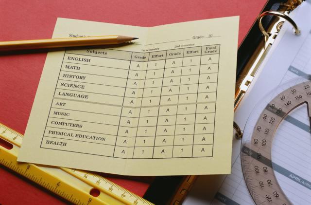 California teen phished his teachers to change grades