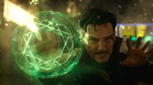 'Doctor Strange' Sequel Billed as First MCU Horror Film at Comic-Con
