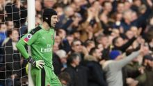 Arsenal's season a disappointment without Champions League - Cech