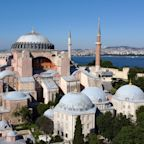 From museum back to mosque: Turkish president reverts Istanbul's iconic Hagia Sophia