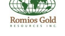 Romios Announces Increase of Non-Brokered Offering
