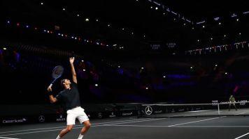 """Federer über Olympia 2020: """"Traum verwirklichen"""""""