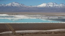 Exclusive: Chile to delay arbitration with top lithium producer Albemarle
