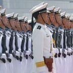 China fires back at US over environment, South China Sea