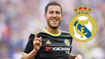 Chelsea aim to keep Hazard away from Real