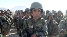 Taliban conflict: Afghan fears rise as US ends its longest war