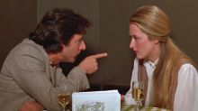 Dustin Hoffman Slapped Meryl Streep 'Hard' On Kramer vs. Kramer Set