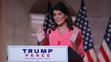 Nikki Haley launches push to support conservative candidates ahead of rumoured 2024 presidential bid