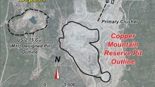 Copper Mountain Announces Robust Preliminary Economic Assessment Results for New Ingerbelle