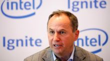 Intel launches tech accelerator in Israel, plans for more