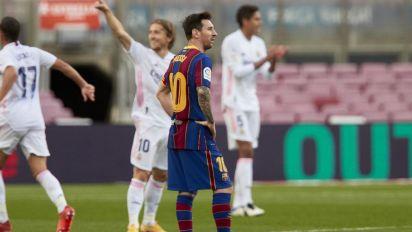 Barcellona in crisi: mai così male dal '95, Messi spento e società nel caos. E Koeman è senza difesa per la Juve