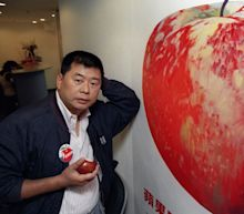 Hong Kong's pro-democracy Apple Daily newspaper to close this week after crackdown