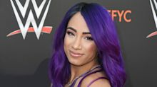 WWE's Sasha Banks Reportedly Will Appear in 'The Mandalorian' Season 2
