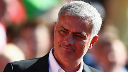 Jose Mourinho to escape FA punishment