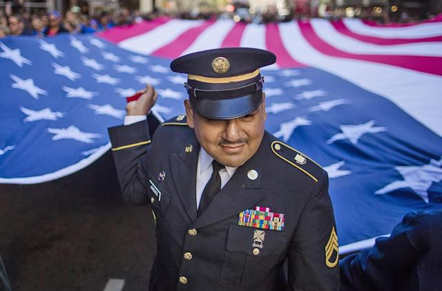 AI will shape health care plans for US veterans