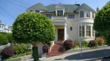 The Mrs Doubtfire house is up for sale... for a cool £3 million