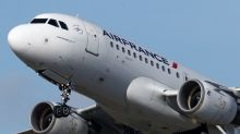 Air France plans to run flight schedule on Jan 6-7 despite strikes