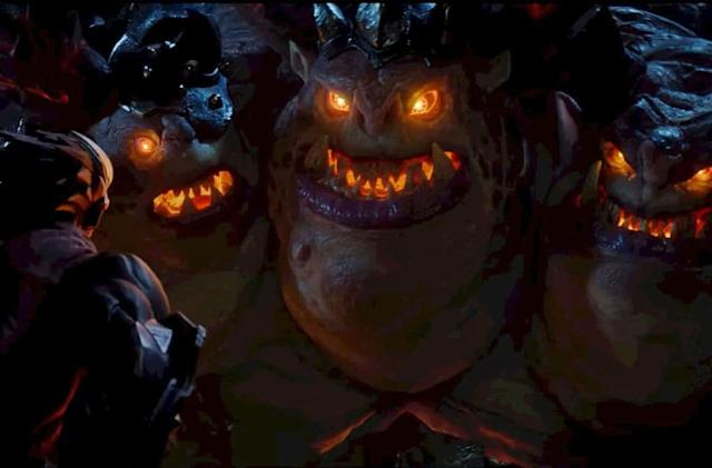 'Darksiders Genesis' confirmed for Google Stadia, consoles and PC