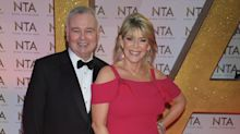 Ruth Langsford says Eamonn Holmes 'makes her feel sexy at 60'