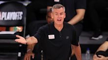 Chicago Bulls part ways with 4 assistant coaches, allowing Billy Donovan to build his own staff