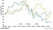 Analyzing Cheniere Energy's Recent Stock Performance