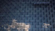 Telefonica withdraws 2020 guidance after first-quarter profit fall
