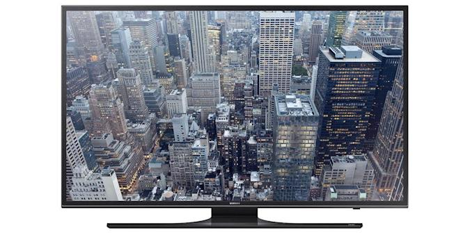 Samsung Pay makes its way to smart TVs