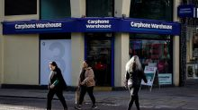 Dixons Carphone says well prepared for no deal Brexit