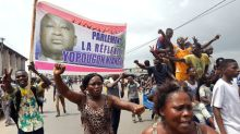 Ex-Ivorian leader Gbagbo wants to return home after acquittal: daughter