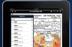 iPad receives FAA certification as an electronic flight bag