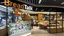BreadTalk's finance and investment chief quits just weeks after group warns of FY2019 net loss
