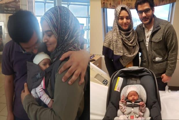 <b>'We're feeling helpless': Kashmiris in Edmonton worry for family back home</b>