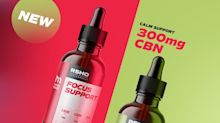 Medical Marijuana, Inc. Subsidiary HempMeds® Broadens Offerings to Include CBN and CBG as Part of Company's Updated Brand Strategy