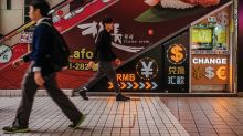 Hong Kong stocks lead Asian markets higher