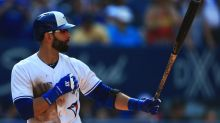 PHOTOS: Jose Bautista gets married in Florida