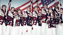 Made in America: Olympic Uniform Victory