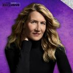 Laura Dern on 'Jurassic World 3' & Our 'Moral Demand' to Wear a Mask
