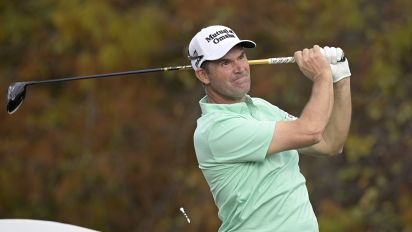 Harrington: Too many Ryder Cup picks can cause problems