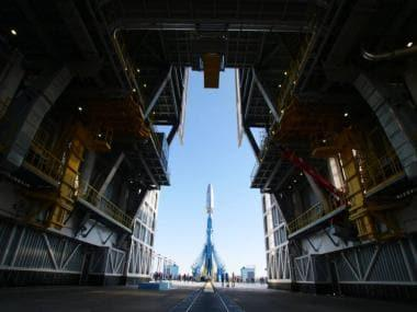 Tunisia launches its first satellite Challenge-1 aboard Russian Soyuz rocket