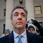 Michael Cohen sentencing hearing, SAG Award nominations: 5 things to know Wednesday