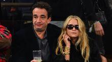 Mary-Kate Olsen officially files for divorce