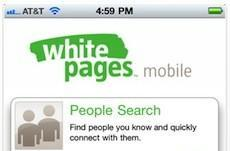 Video App Demo: WhitePages