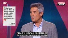 Boxe - Lourds : Lustyk sur Yoka : « Personne n'imaginait une victoire aussi expéditive »