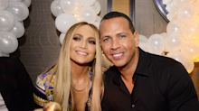Inside Jennifer Lopez's VMAs after party: A-Rod, Tiffany Haddish and more