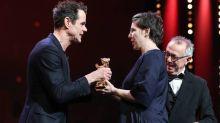 """Berlinale: Goldener Bär geht an """"Touch Me Not"""""""