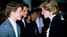 Bryan Adams Denies He and Princess Diana Were Anything But Good Friends