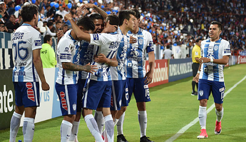 International: CF Pachuca gewinnt CONCACAF-Champions-League