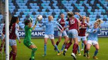 Women's Super League round-up: Lauren Hemp scores twice in Man City's thrashing of Aston Villa