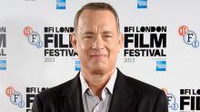 Tom Hanks se pasa al cine de ciencia ficción