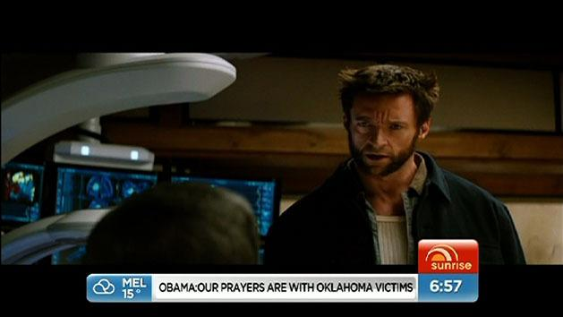 New 'Wolverine' trailer released
